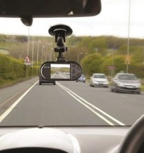image dashcam